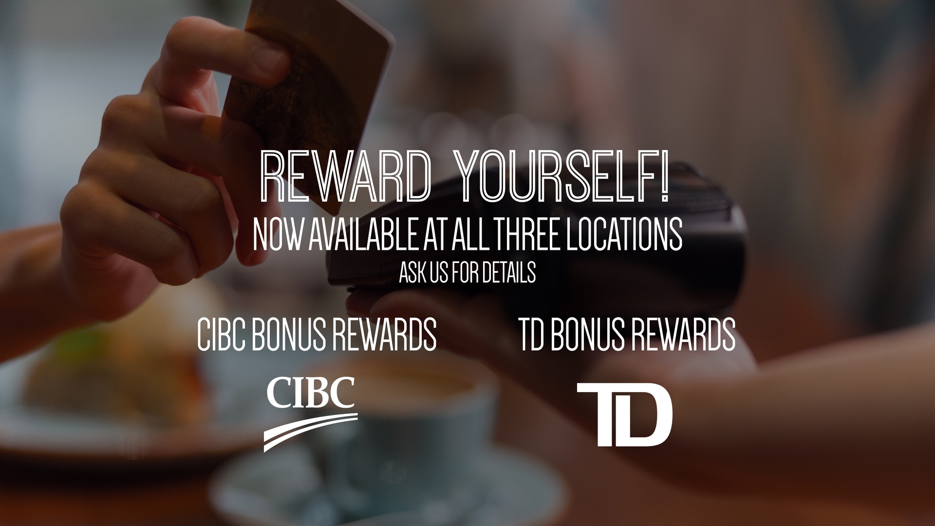 PMB - Rewards